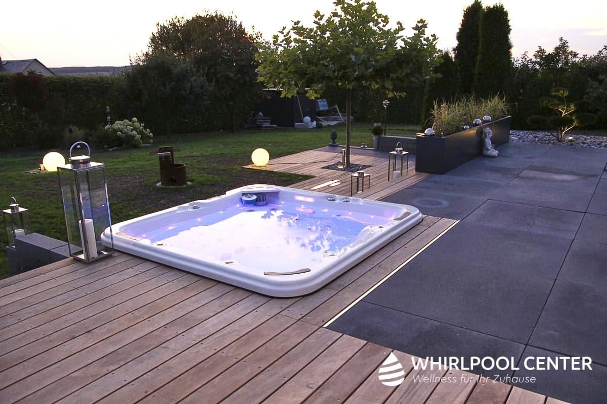 Whirlpool kaufen beim Whirlpool Center 20x in DE vor Ort