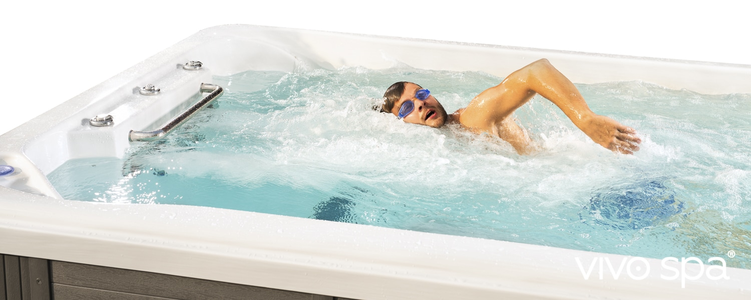 vivo spa swim spas