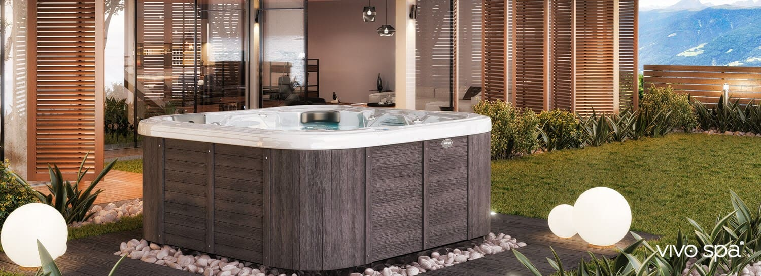vivo spa whirlpool