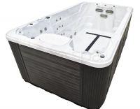 vivo spa® WaterFit 1 Swim Spa