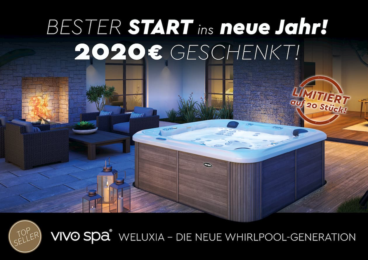 vivo spa Aktion