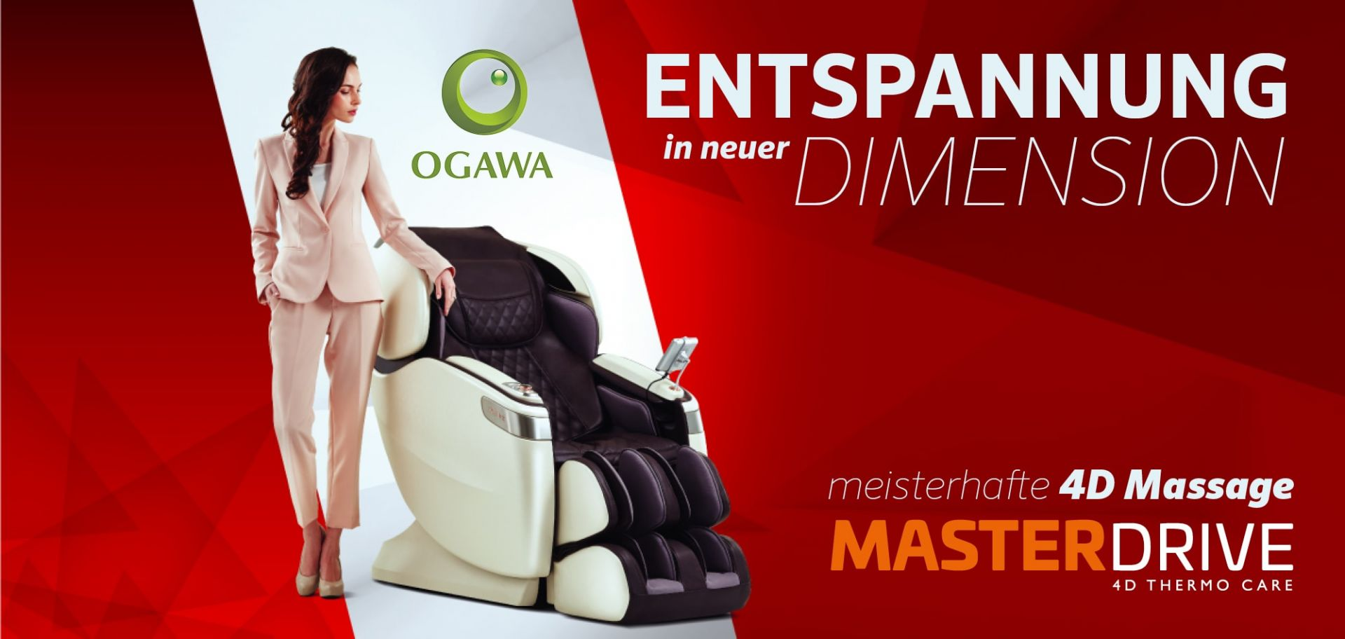Massagesessel