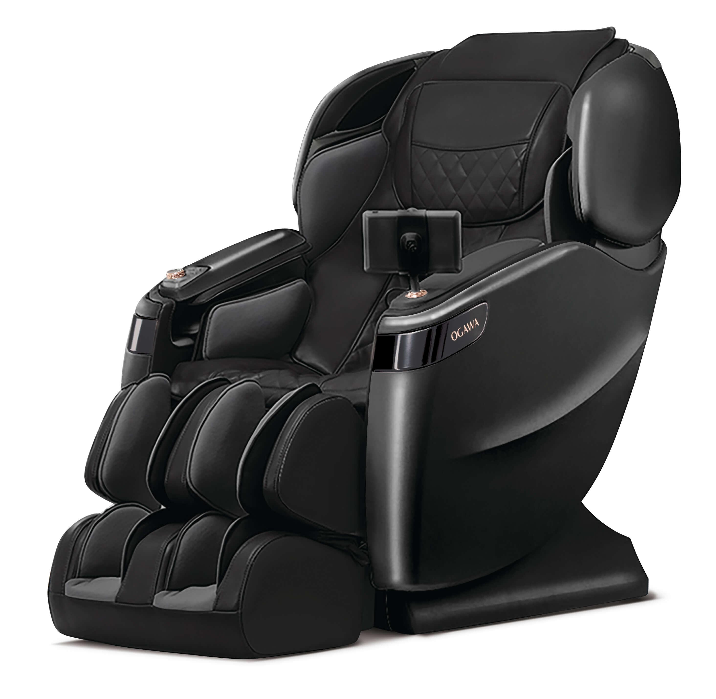 Massagesessel-kaufen-OGAWA-Master-Drive-schwarz