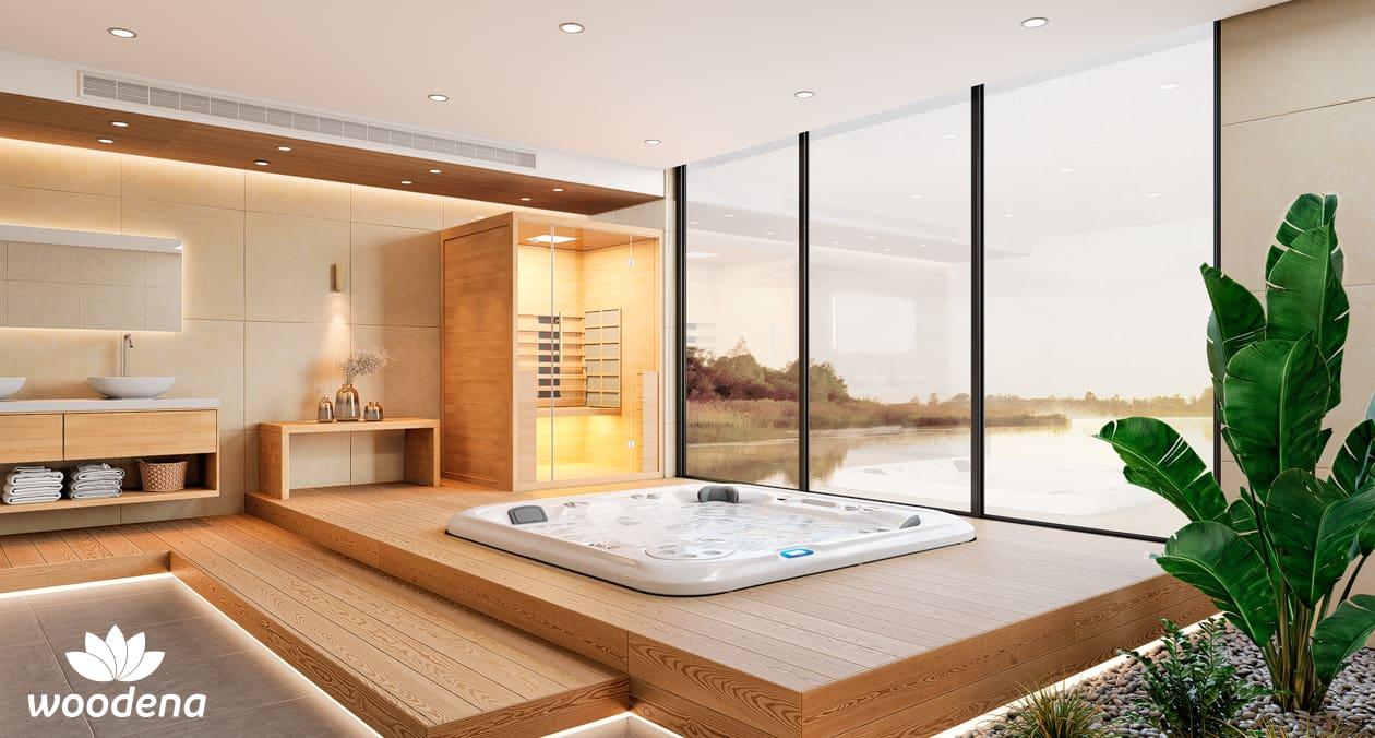 whirlpool-center-infrarotkabinen-woodena-sana-sense-spa-bereich-indoor