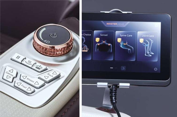 Ogawa Technologie Interface