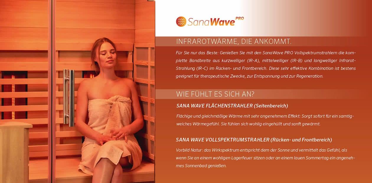 woodena sanawave pro vollspektrumstrahler