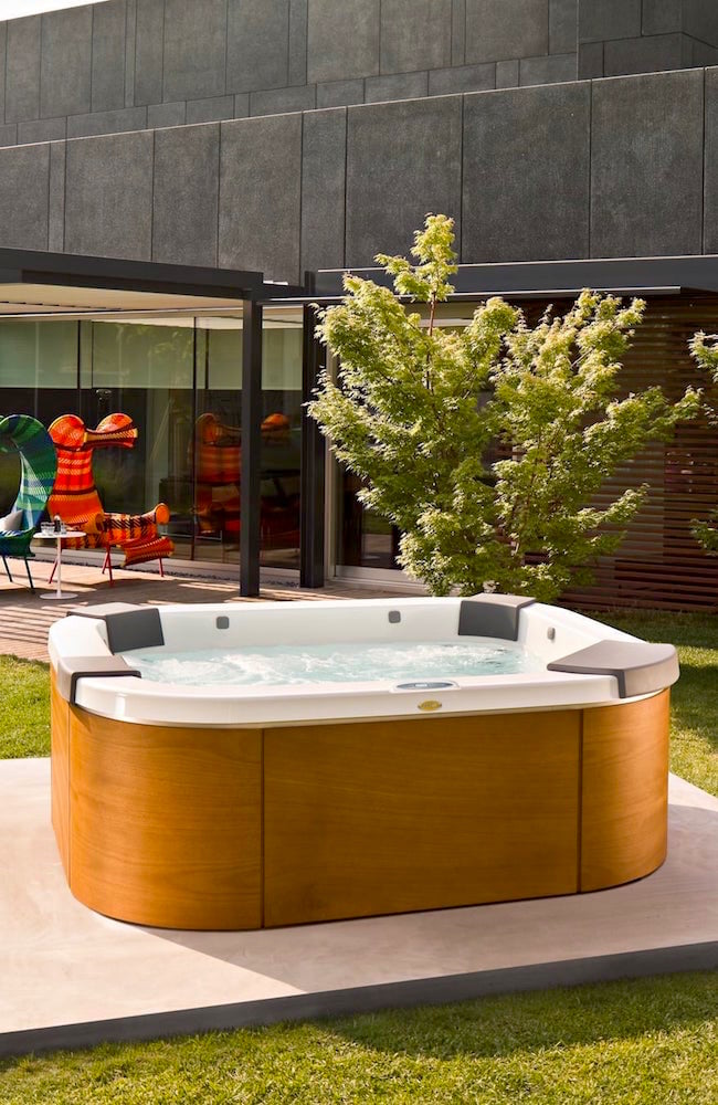 Jacuzzi® Original - Den Erfinder entdecken: Whirlpool Center