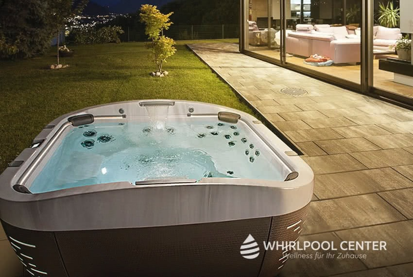 Whirlpools Outdoor Fur Ihr Zuhause Whirlpool Center
